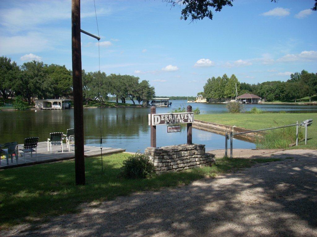 Deerhaven Park Boat Ramp