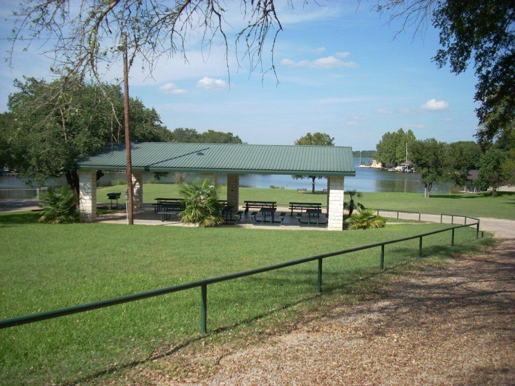 Deerhaven Park Pavilion